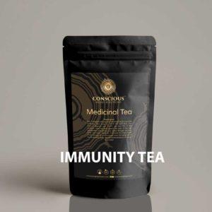 Immunity-Tea