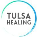 Tulsa Healing logo
