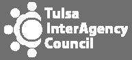 Tulsa Interagency Council logo
