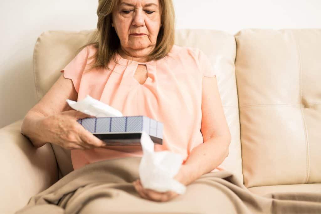Conscious Aging Solutions elderly depression crisis care los angeles tulsa