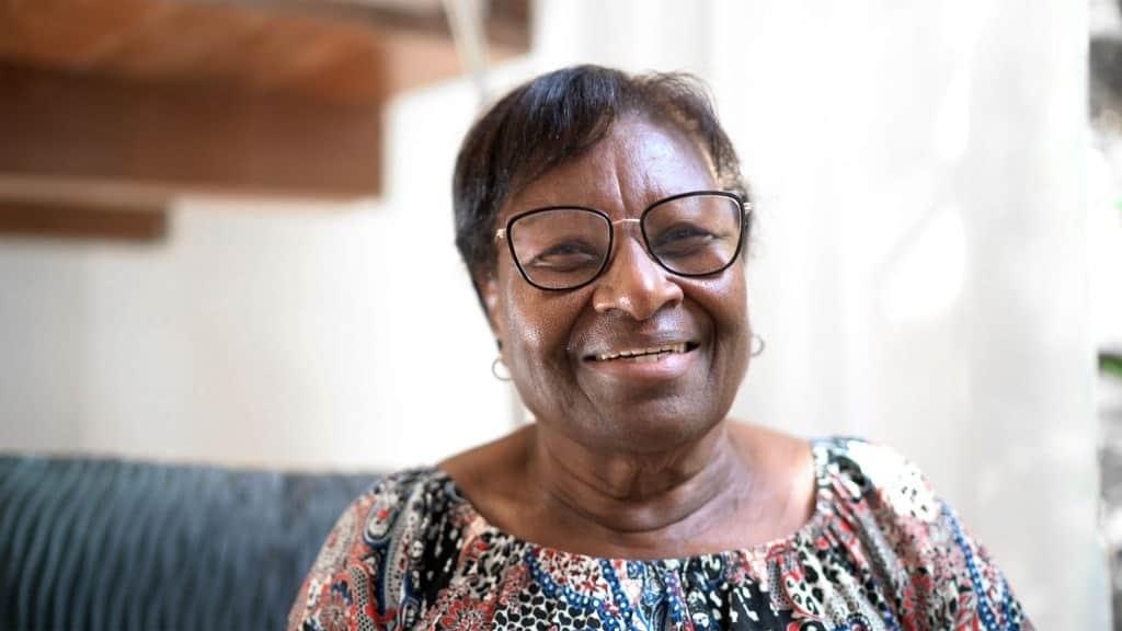 african american geriatric planning los angeles tulsa