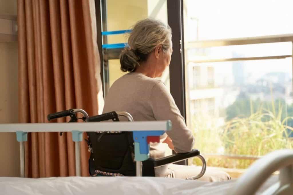 alzheimer memory care quality of life
