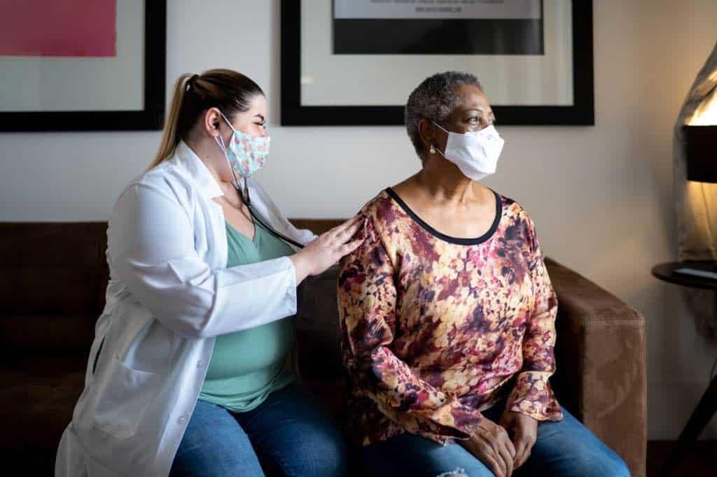 geriatric nurse home health los angeles