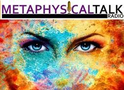 metaphysical talk radio logo